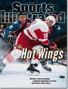 June-2-1997-Eric-Messier-and-Kirk-Maltby-Detroit-Red-Wings-Sports-Illustrated