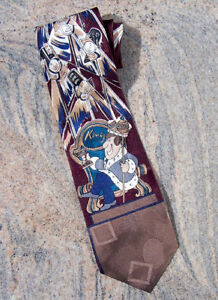 DAD-YOU-REIGN-SUPREME-FATHERS-DAY-NOVELTY-NECK-TIE