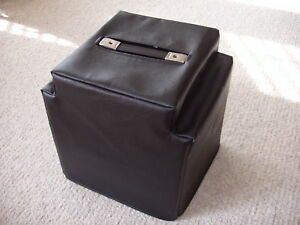 genz benz shuttle 6 2 210t bass combo amp vinyl amplifier cover ebay. Black Bedroom Furniture Sets. Home Design Ideas