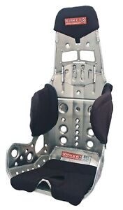 Kirkey Racing Seat Amp Cover Lightweight Up 14 Sprint Car Ebay