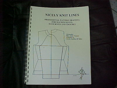 Nicely Knit Lines By Mary Louse Norman THE BIBLE