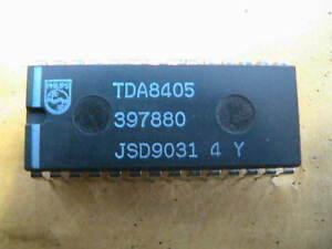 IC-BAUSTEIN-TDA8405-12162