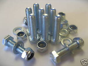 M6-X-25MM-BOLTS-LOCK-NUTS-WASHERS-X-10-SET-SCREWS-6MM