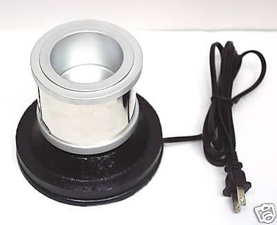 1pc Kc-60b 6cm Soldering Pot Solder Melt Ac110v 300w Kc Taiwan