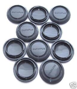 10-Body-Caps-for-Olympus-OM-1-OM-2-OM-3-OM-4-OM-10-NEW