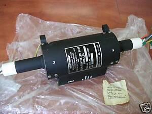 SCAN-CONVERTER-TUBE-P-N-911406-RW16-ESA-NORTHROP