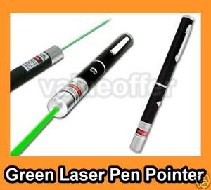 Newest-1mW-1-mW-532nm-Green-Beam-Laser-Pointer-Pen-Gift