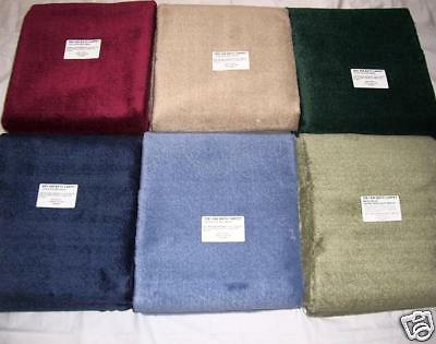 ON SALE----SAND---PICK FROM 7 COLORS--BATHROOM BATH CARPET--RUGS--SIZE = 5 X 8