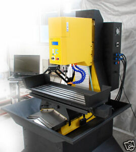 Syil-X7-plus-CNC-Milling-Machine