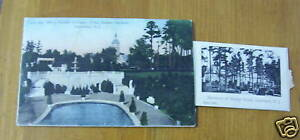 Vintage-Lakewood-NJ-Postcard-with-12-Pull-out-Views