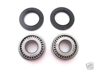 Swingarm Bearings Seals Kit Honda TRX350 TM Fourtrax Rancher 2003 2004 2005 2006