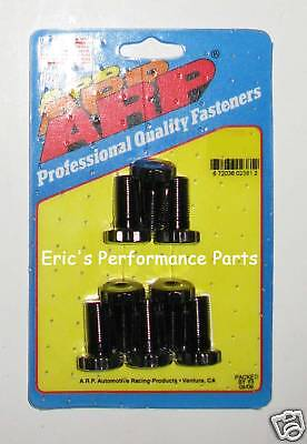 ARP 203 2801 Flywheel Bolt Kit for Toyota 3SGTE Celica All Trac MR2 Bolts 3S