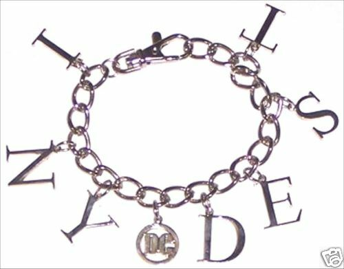 Destiny's Child Beyonce Destiny DC Ankle Bracelet New Official Merch