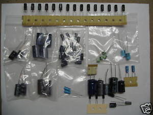 Icom-IC-R71A-R71E-HF-Receiver-Capacitor-Replacement-Kit