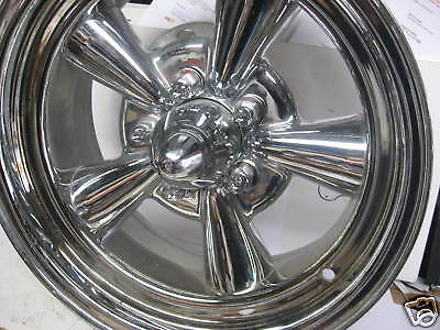 4 Bullet Chrome Center Caps 20 Bullet 12 X 1.5 Mag Lug Nuts Supreme Wheels