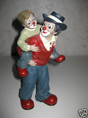"""Gildeclown Gilde Clown """" Der Huckepack""""Sonderedition"""