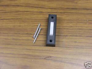 Liftmaster 75lm doorbell push button garage door opener handyman home repair ohd ebay - Liftmaster garage door opener repair ...