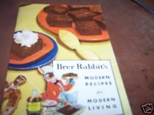 Brer-Rabbits-Modern-Recipes-for-Modern-Living