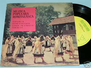 MUZICA-POPULARA-ROMANEASCA-Romanian-Folk-Music-7-45