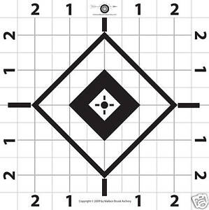 100-6-034-Rifle-Paper-Target-Great-for-Sighting-in-Scope