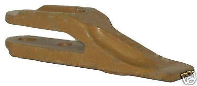 Gabelzahn, Anschraubzahn mit Lochabstand 40-45mm