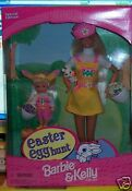 Easter Egg Hunt Barbie