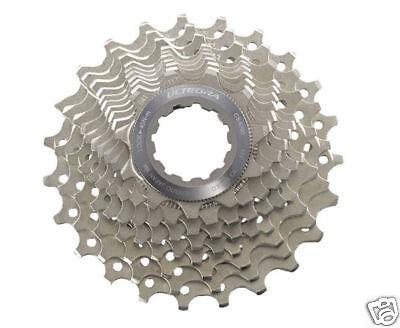 Shimano Ultegra 6700 Road Bike 10 Speed Cassette 11-25