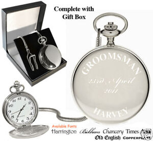 Groomsman-Engraved-Personalised-Pocket-Watch-Grooms-Man