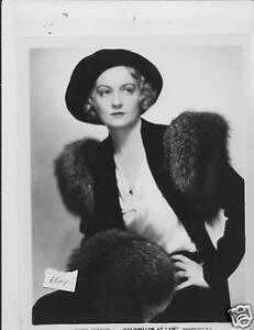 Doris-Kenyon-sexy-VINTAGE-Photo-Counsellor-At-Law