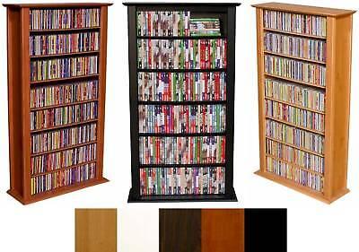 464 CD 234 DVD Tower DVD CD ...