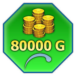 80000 World of Warcraft Gold - WoW Gold  für EU Server