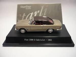 FIAT-2300-CABRIO-CLOSED-1-43-STARLINE