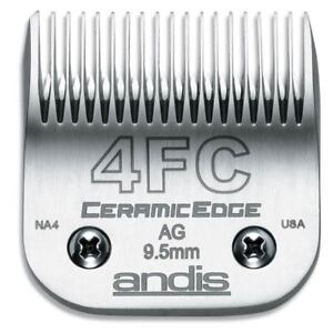 Dog-Grooming-ANDIS-CERAMICEDGE-A5-Clipper-Ceramic-Blade-4FC-4F-Fits-Oster-Wahl