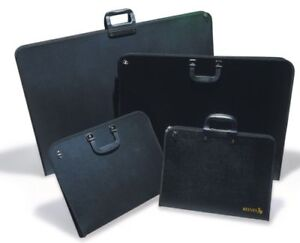 A1 REEVES ARTIST ART & DRAWING STORAGE CASE PORTFOLIO