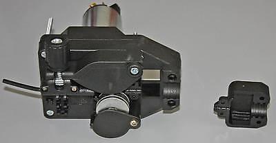 Forney 130fi Mig Welder Complete Wire Feeder Parts Drive Motor