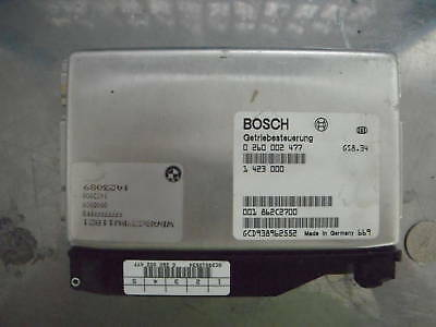 1997-99 BMW E36 528i AUTOMATIC TRANSMISSION MODULE