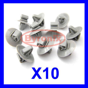 VAUXHALL-VIVARO-SIDE-DOOR-MOULDING-TRIM-CLIPS-EXTERIOR