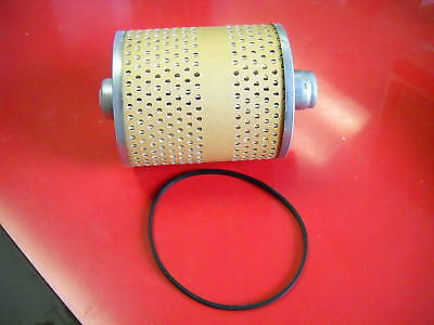 IH Farmall Oil Filter A B C H W4 Super A H 100 140 200 240 300 350 504 376374R91