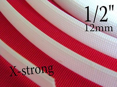 50yrigilene Polyester Boning For Nursing Cover X-s1/2
