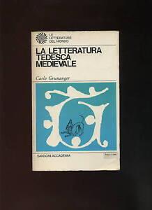 C-Grunanger-LA-LETTERATURA-TEDESCA-MEDIEVALE-Sanson