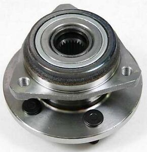 JEEP-GRAND-CHEROKEE-93-98-FRONT-WHEEL-BEARING-HUB-NEW