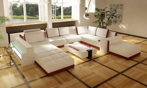 Chic-Modern-2312-White-Bonded-Leather-Living-Room-Sectional-Sofa-Contemporary