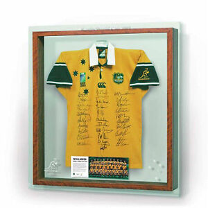 WALLABIES-RUGBY-WORLD-CUP-TEAM-SIGNED-JERSEY