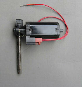92 93 94 95 96 97 98 mustang power seat track motor new ebay for Power seat motor suppliers