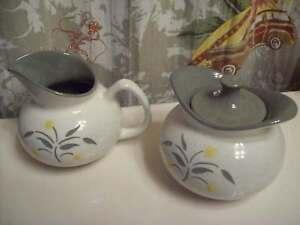 Harker-Lemon-Tree-Sugar-Bowl-Lid-Creamer-Atomic-USA-Mid-Century