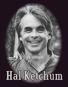HAL-KETCHUM-Fridge-Magnet