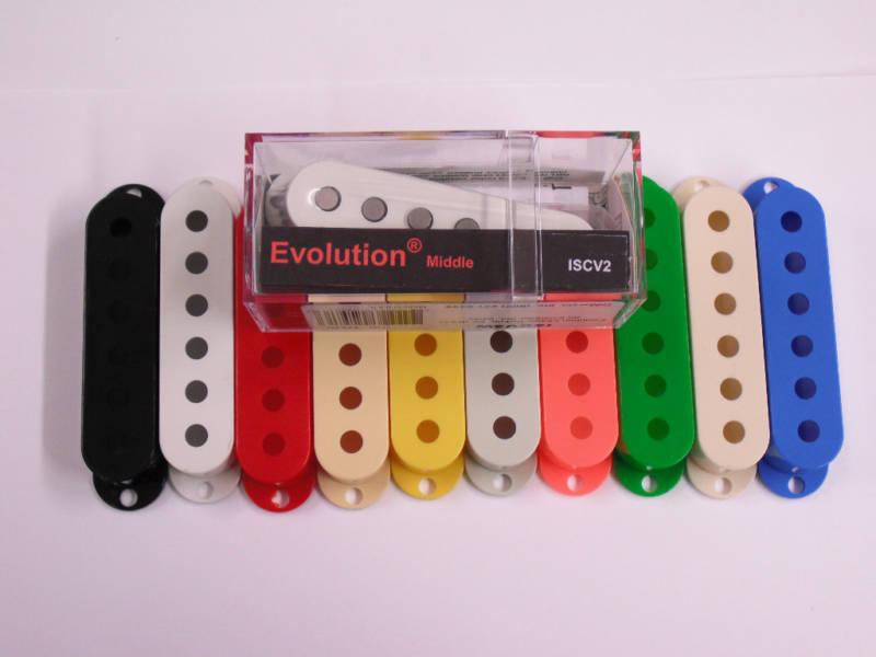 Dimarzio Evolution Single Coil Middle Pick-up Iscv2