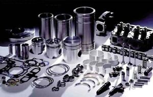 Pajero 6G74 engine Rebuild Kit
