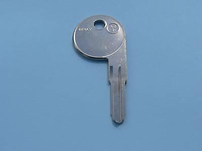 ALFA ROMEO door key