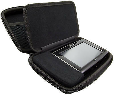 Case-5: Carrying Case For Garmin Nuvi 3550lm 3590lmt 2555lt 2555lmt 2595lmt